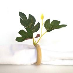 Pack 6x - Servilletero hojas tupidas