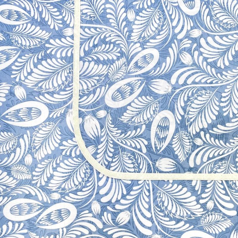 Mantel impermeable Plantas lavanda